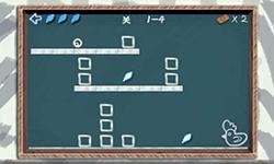 黑板擦游戏截图