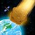 宇宙陨石大战斗