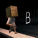 木头人跑者