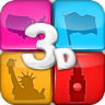 世界地理竞赛3D