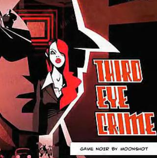 犯罪的第三只眼