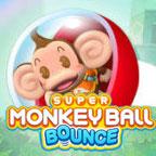 超级猴子弹跳球