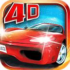 3D终极狂飙4