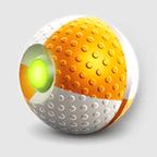 三维平衡球