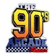 90年代街机赛车
