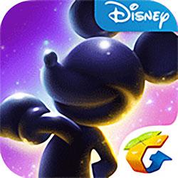 迪士尼跑酷总动员