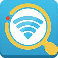 免费wifi密码查看器