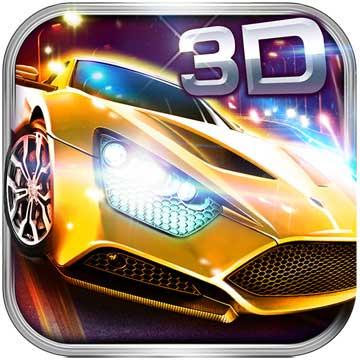 3D狂野飞车最高通缉