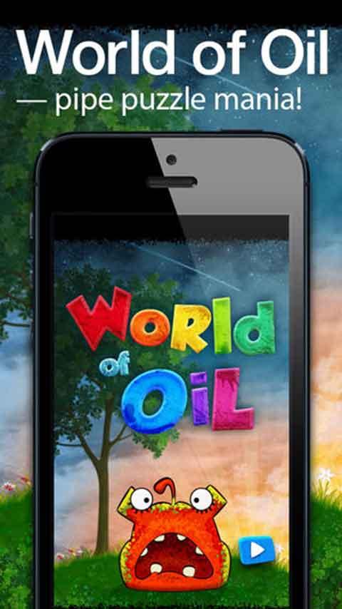 石油世界截图