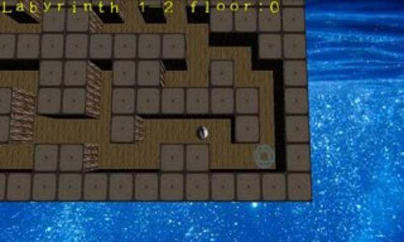 立体迷宫截图