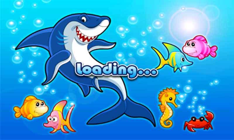 疯狂鲨鱼哥截图