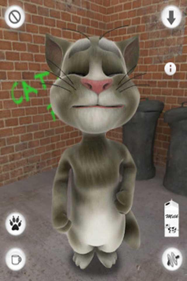会说话的汤姆猫3截图
