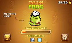 戳青蛙截图