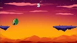 飞一般的乌龟截图