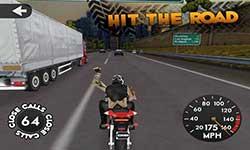 高速骑士截图
