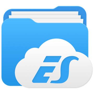 ES文件浏览器截图