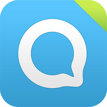 QQ通讯录截图