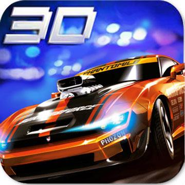 3D超级车神截图