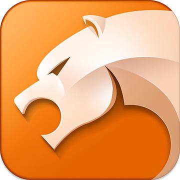 猎豹手机浏览器截图