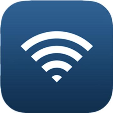 WiFi万能钥匙密码查看器截图