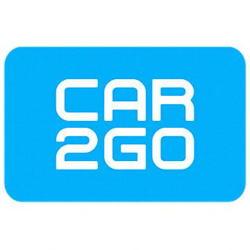 car2go截图